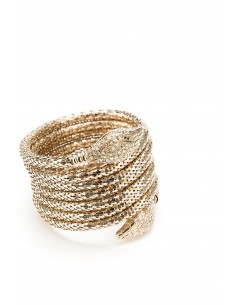 Snake Bracelet - Elisabetta Franchi