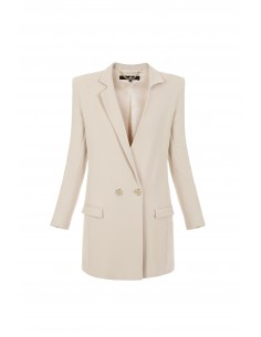 Long jacket - Elisabetta Franchi - gi01276e2_135