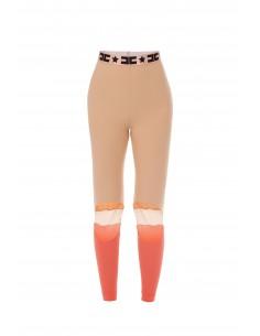 Sporty leggings - Elisabetta Franchi - pa00676e2_m70