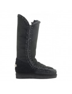 Eskimo Inner Wedge 40 in Black - Mou