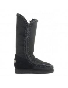 Eskimo Inner Wedge Buty 40 w kolorze czarnym - Mou
