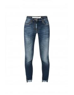 Asymmetrische jeans - Elisabetta Franchi - pj09m81e2_ 139