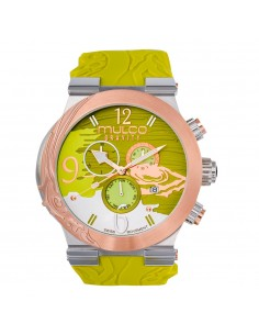 Mulco Watch Gravity Jupiter in apple green - MW5-3567-493