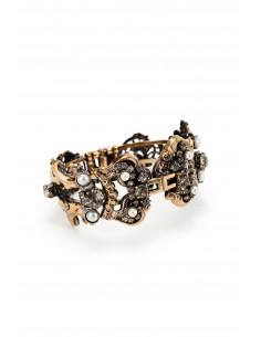 Armband mit Steinen - Elisabetta Franchi - BC13D83E2_028