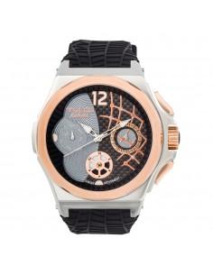 Mulco Watch Enchanted Shell in Black - MW5-3813-023