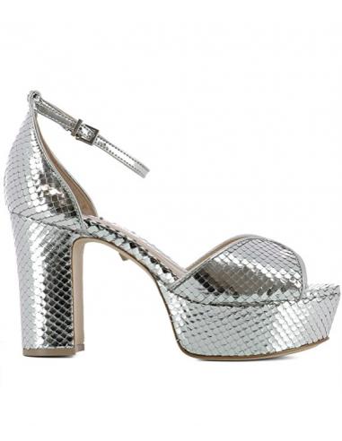Sandálias com plataforma - Schutz - S2034600100002