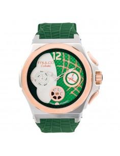 Mulco Watch Enchanted Shell in Green - MW5-3813-473