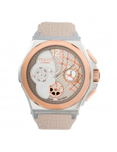Mulco Watch Enchanted Shell in Color Beige - MW5-3813-113