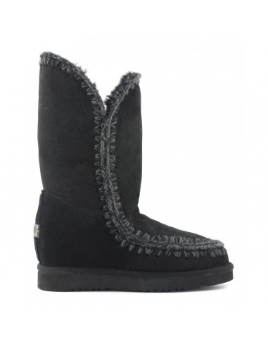 MOU Eskimo inner wedge boots tall in...