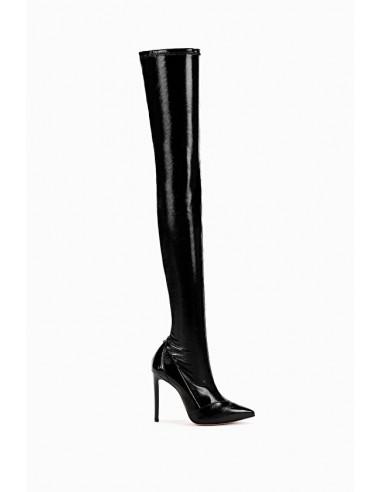 Naplak Boots - Elisabetta Franchi - SA20L87E2