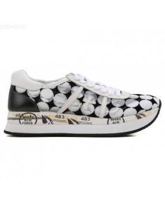 Premiata Sneakers Black /...