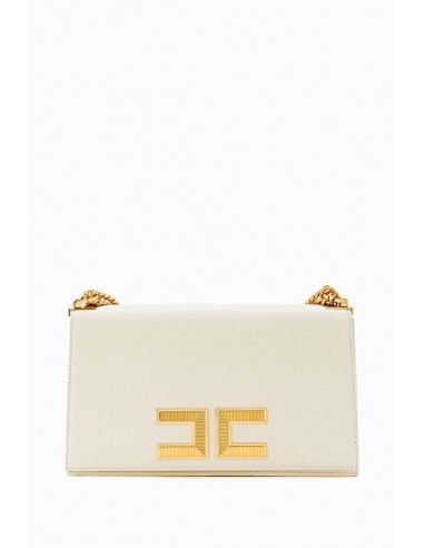 Elisabetta Franchi | Bag with chain handle | Buy online