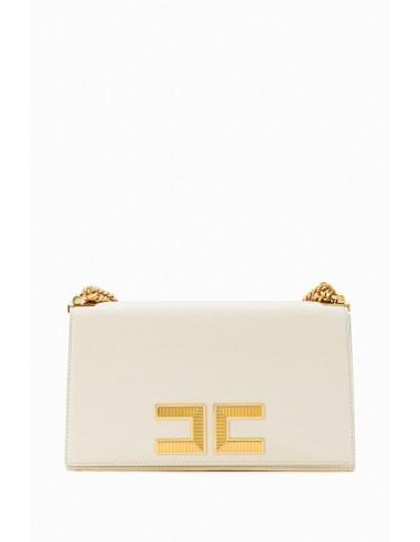 Tasche mit Kettenhenkel - Elisabetta Franchi - BS08A86E2