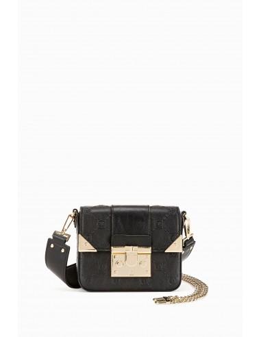 Mini KIKI bag for hanging - Elisabetta Franchi - BSC0180EC