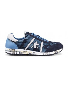 Premiata Sneakers in Blue /...