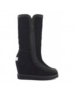 Boot Eskimo french toe tall  - MOU - 8.21_ftweskital_bkbk