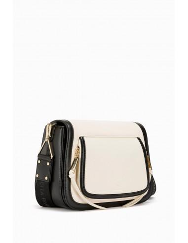 Große Handtasche - Elisabetta Franchi - BS18A91E2