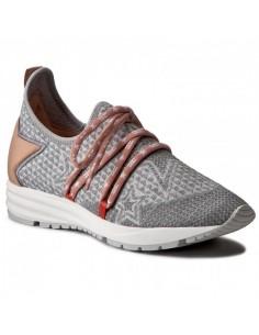 Elisabetta Franchi Moves Sneakers Grey