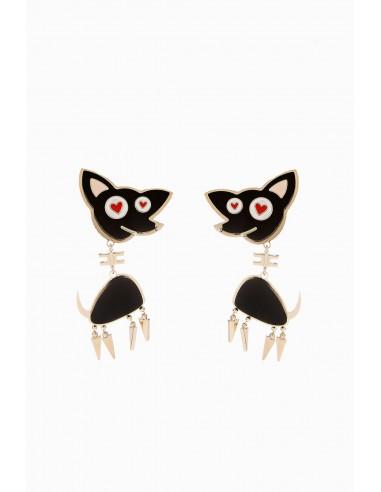 Earrings Cherie - Elisabetta Franchi - OR24B92E2