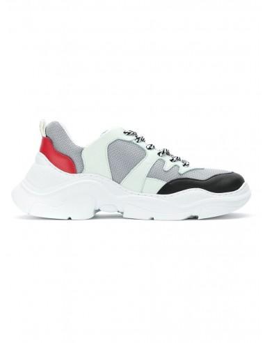 Schutz Sneakers, Multicolor dla kobiet | altamoda.shop - S2057600010012