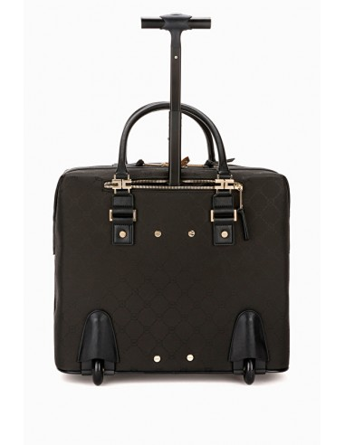 Elisabetta Franchi Trolley with Monogram | Buy online - BSC0595EC