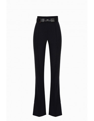 Elisabetta Franchi Pants with Belt Buy online - PA32696E2