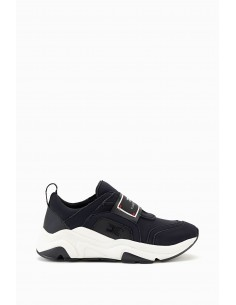 Elisabetta Franchi Sneakers mit Logo Online Kaufen - SA19B96E2