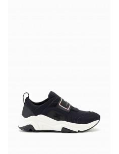 Elisabetta Franchi Sneakers with Logo Buy Online - SA19B96E2