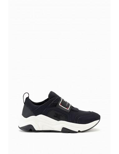 Zapatillas Elisabetta Franchi con Logo Comprar Online - SA19B96E2