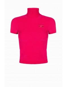 Elisabetta Franchi Jersey Pullover Comprar Online - MK50S96E2