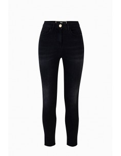 Elisabetta Franchi calças jeans skinny Comprar Online - PJ39D96E2