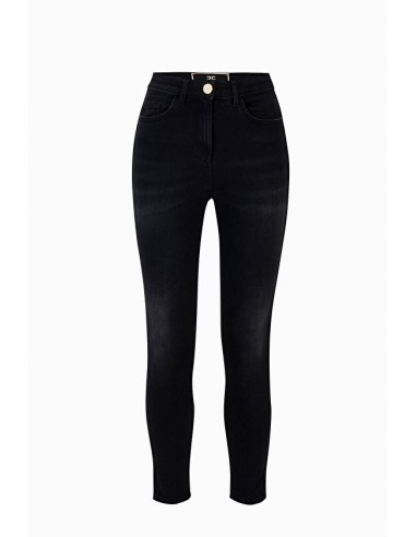 Elisabetta Franchi Skinny Jeans Buy Online - PJ39D96E2