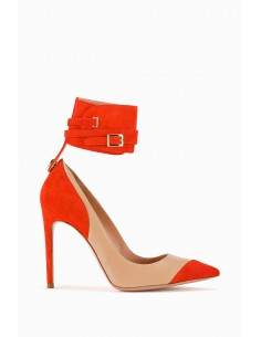 Elisabetta Franchi High Heels with Strap - kup online - SA34F97E2