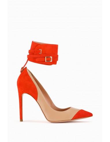 Elisabetta Franchi High Heels with Strap - buy online - SA34F97E2