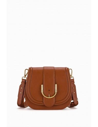 Elisabetta Franchi Średniej wielkości torba na ramię - altamoda.shop - BS14A97E2