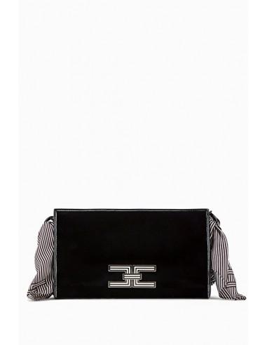 Elisabetta Franchi bag in Naplak - altamoda.shop - BS18A97E2