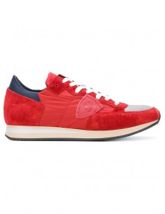 Philippe Model Sneaker Red