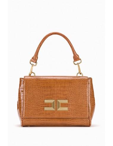 Elisabetta Franchi medium-sized bag with handle - altamoda.shop - BS28A97E2