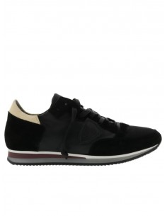 Philippe Model Sneaker Black