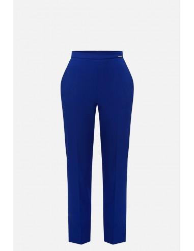 Elisabetta Franchi cigarette pants high cut - altamoda.shop - PA06501E2