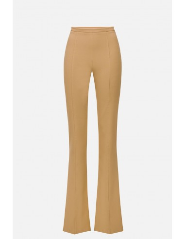 Elisabetta Franchi hooggesneden broek - altamoda.shop - PA07101E2