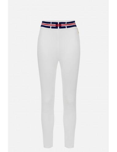 Elisabetta Franchi jeans with 2 pockets - altamoda.shop - PJ66I01E2