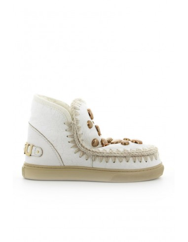 MOU Sneaker Cera Esquimó Branca - altamoda.shop