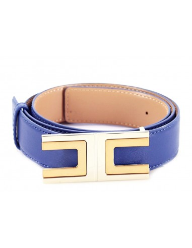 Cinturón con logotipo