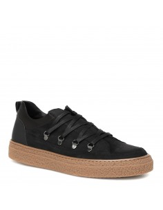 Dino Bigioni Lederen schoenen met veter