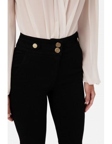 Dzwonkowe spodnie
