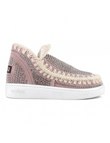 MOU Sneaker low-cut summer with hotfix - 9.s11-snesshotf_pins