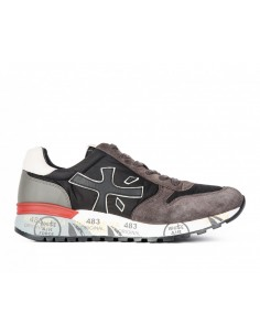 Premiata Sneakers Mick 2343 black/grey
