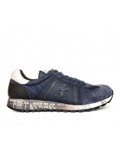Premiata Sneakers Lucy 2677 blue