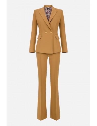 Elisabetta Franchi Suit - altamoda.shop - TP00106E2